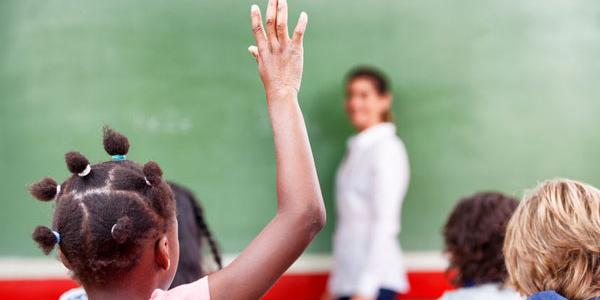 Ask a Teacher - May 3
