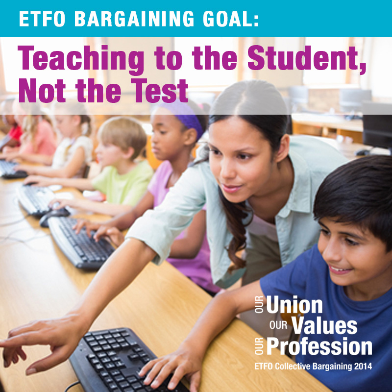 ETFO-Sharables-Teaching-to-Student