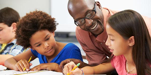 Building Better Schools Matters