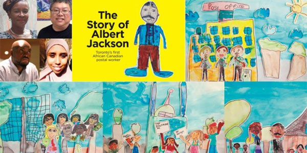 Mayworks Festival: The Story of Albert Jackson